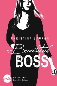 Cover Beautiful Boss