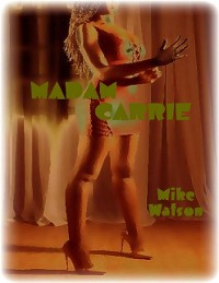 Cover Madam Carrie