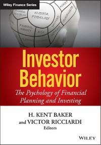 Cover Investor Behavior