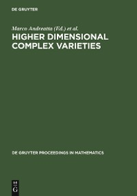 Cover Higher Dimensional Complex Varieties
