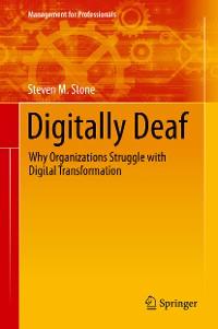 Cover Digitally Deaf
