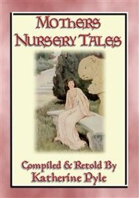 Cover MOTHER'S NURSERY TALES - 34 of your best-loved fairy tales