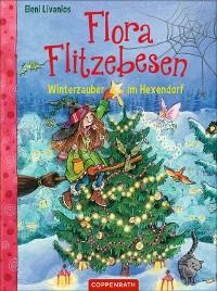 Cover Flora Flitzebesen - Band 5