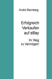Cover Erfolgreich Verkaufen bei Ebay