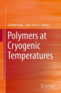 Cover Polymers at Cryogenic Temperatures