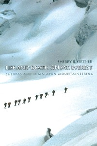 Cover Life and Death on Mt. Everest