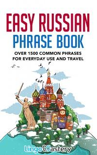 Cover Easy Russian Phrase Book