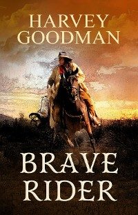 Cover Brave Rider