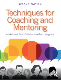 Cover Techniques for Coaching and Mentoring