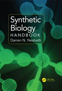 Cover Synthetic Biology Handbook