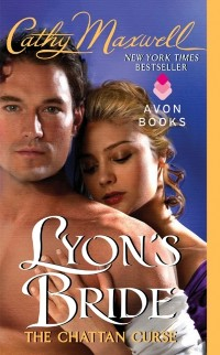Cover Lyon's Bride: The Chattan Curse