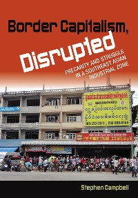 Cover Border Capitalism, Disrupted