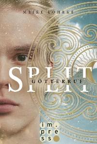 Cover Split 2: Götterruf