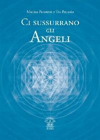 Cover Ci sussurrano gli Angeli