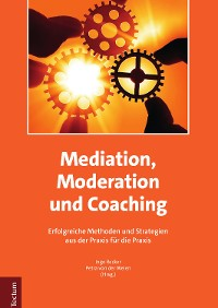 Cover Mediation, Moderation und Coaching