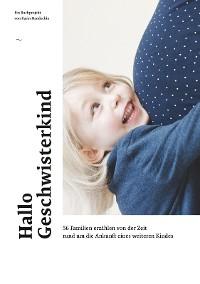 Cover Hallo Geschwisterkind