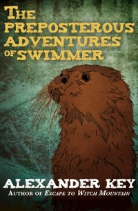 Cover Preposterous Adventures of Swimmer