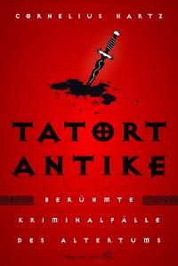 Cover Tatort Antike