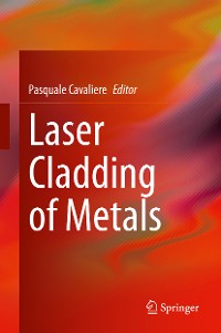 Cover Laser Cladding of Metals