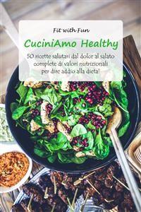 Cover CuciniAmo Healthy