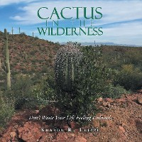 Cover Cactus in the Wilderness