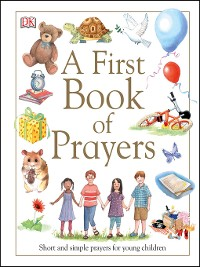 Cover A First Book of Prayers