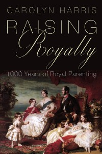 Cover Raising Royalty