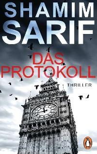 Cover Das Protokoll
