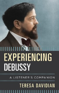 Cover Experiencing Debussy