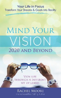 Cover Mind Your Vision - 2020 and Beyond