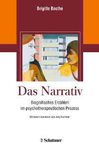 Cover Das Narrativ