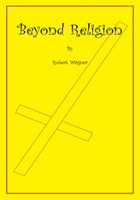 Cover Beyond Religion