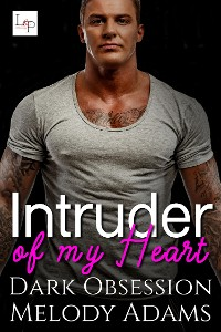 Cover Intruder of my Heart