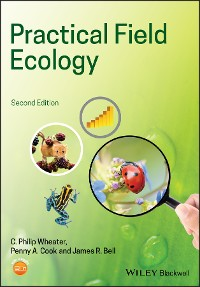 Cover Practical Field Ecology