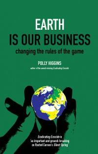 Cover Earth Is Our Business