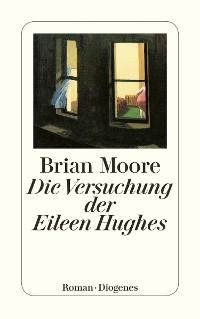 Cover Die Versuchung der Eileen Hughes