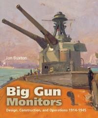 Cover Big Gun Monitors