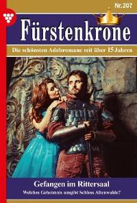 Cover Fürstenkrone 207 – Adelsroman