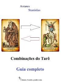 Cover Combinações do Tarô. Guia completo