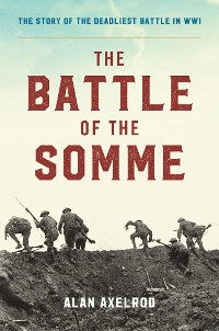 Cover The Battle of the Somme