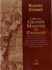 Cover I Mistici Grandi Maestri del Passato