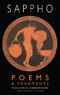Cover Poems & Fragments