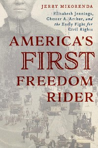 Cover America's First Freedom Rider