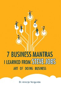 Cover Art of Doing Business