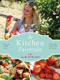 Cover A Kitchen Fairytale