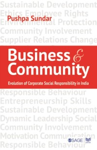 Cover Business and Community