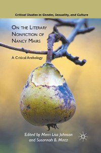 Cover On the Literary Nonfiction of Nancy Mairs