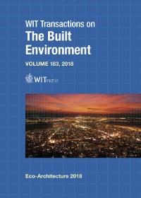 Cover Eco-Architecture VII