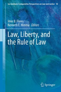 Cover Law, Liberty, and the Rule of Law