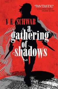 Cover A Gathering of Shadows